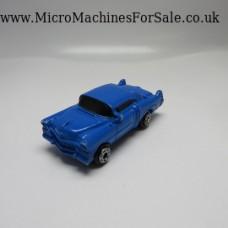 Cadillac Eldorado Coupe (Blue)