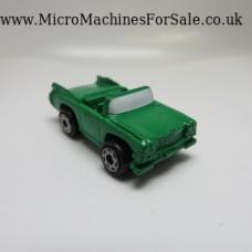 Cadillac 59 Convertible (Green)
