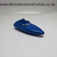 Speed Boat type 1 (Blue)