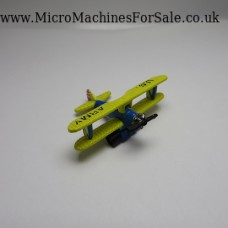Stearman kaydet mini (Blue and Yellow)
