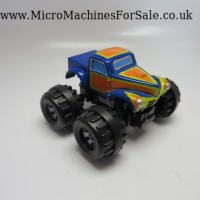 Willys 41 pickup super 4x4