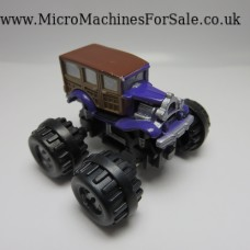 Ford 20's woody wagon super 4x4