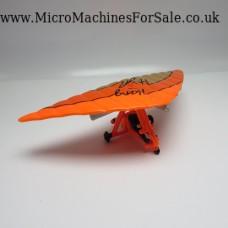 Sailplane (Orange)