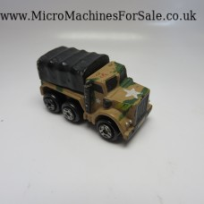 Cargo truck (military)