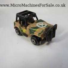 Jeep military (light Brown, USM 7014)