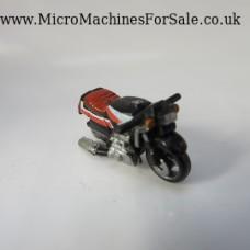 Moto guzzi eldorado (Black)