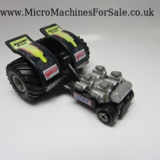 Tractor puller (Banter Bros)