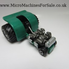 Tractor puller (Green Machine)
