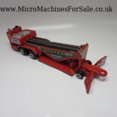 Tractor Pull Sled (with tow hook)