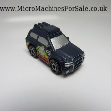 HMM (F5 car)