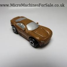 Chrysler 300 concept car (Brown)