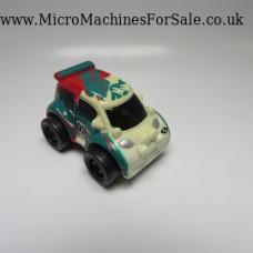 HMM (09 car)