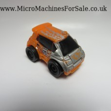 HMM (05 car)