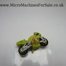 Kawasaki K1000 (Yellow)