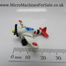 Japanese A6M Zero - mini