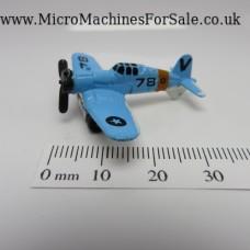 Corsair F4U - mini