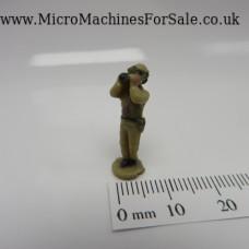 Binoculars Soldier