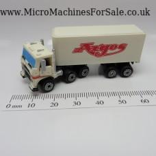 Argos Semi Truck