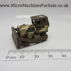 Military Bulldozer (1990 military pack 4)