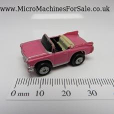 Cadillac 59 Convertible (Pink)